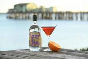 hmbdistillery craft spirits vodka gin on the coast tour